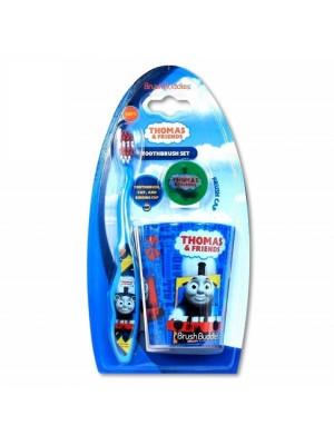 Set igiena dentara copii 3-6 ani Thomas SUA