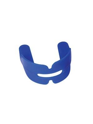 Gutiera pentru sportivi cu aparat dentar