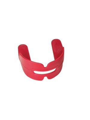 Gutiera pentru  sportivi cu aparat dentar fix