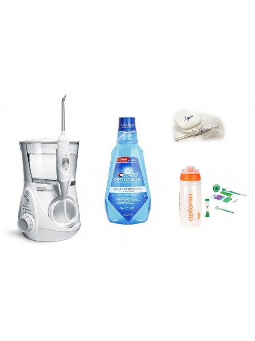 Dus bucal Waterpik WP 660 + oferta combo
