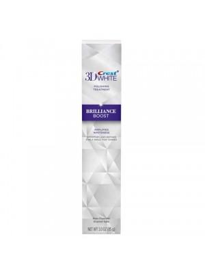 Tratament albire Crest 3D White Briliance Boost 85gr