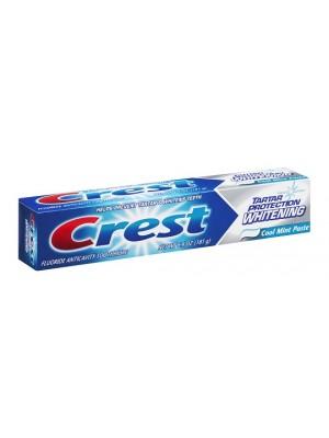 Pasta de dinti Crest Whitening&Tartar protection 181gr