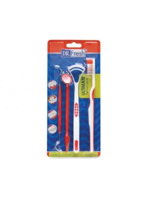 Set igiena dentara Dr.Fresh SUA