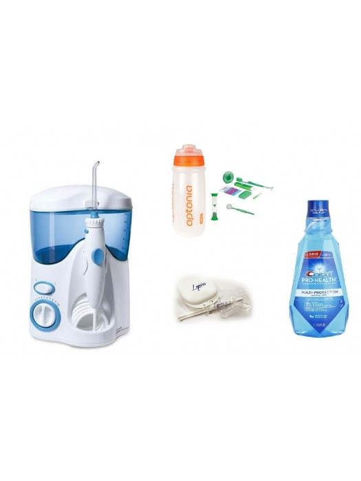 Dus bucal Waterpik Ultra WP100 + oferta combo