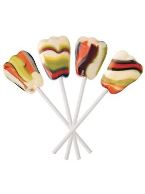 Acadele Dr. John's SUA Rainbow Tooth