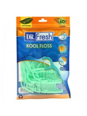 Ata dentara Kool Floss Moss  Dr. Fresh