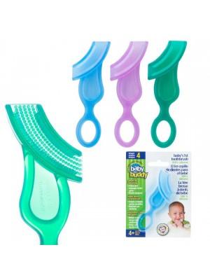 Periuta de dinti 1st Baby Buddy Brush