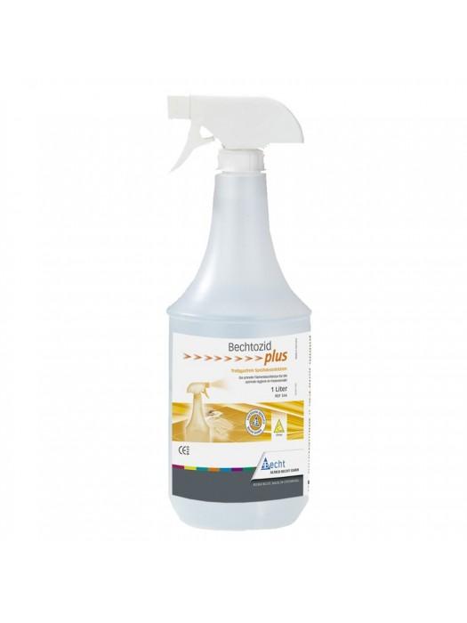 Bechtozid Plus dezinfectant suprafete 1L