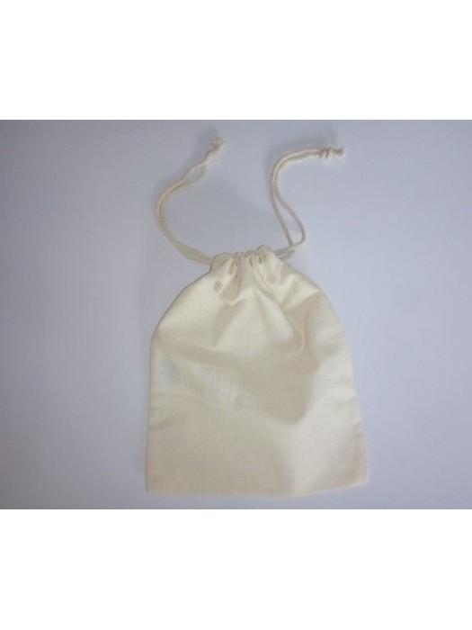 Saculet cu snur Birch Bag 15x20cm