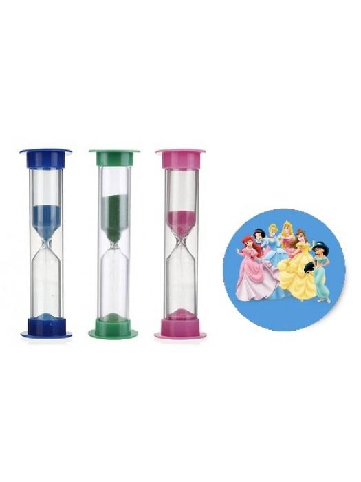 Clepsidre Disney Princess Group 5 buc/set