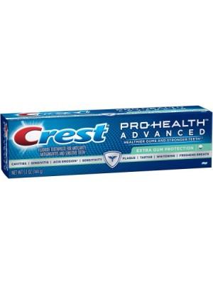 Pasta de dinti Crest Extra Gum Protection 144gr