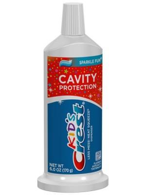 Pasta de dinti Crest Anticavity pentru copii 170gr