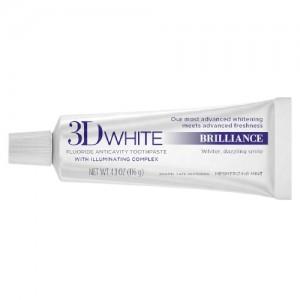 Pasta de dinti Crest 3D White Briliance 116gr