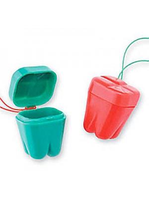Cutiute dintisori colorati 10buc/set