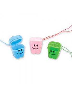 Cutiute dintisori Smile color set 10 buc
