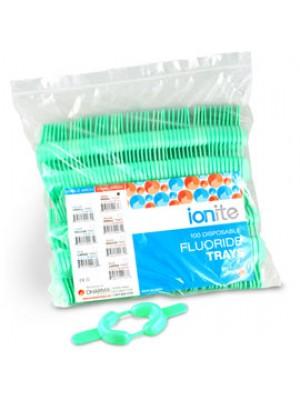 Linguri de fluorizare pentru copii