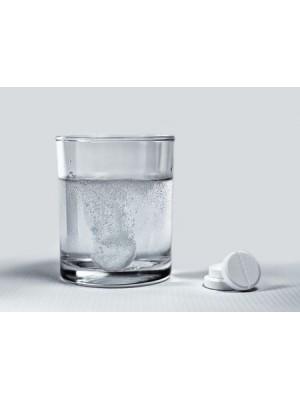 Tableta igienizare aparat dentar mobil sau proteza