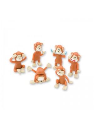 Figurine maimute
