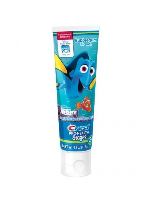 Pasta de dinti Crest pentru copii Dory 119gr