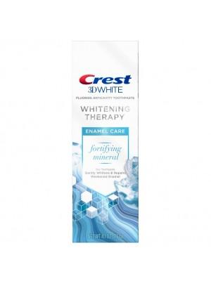 Pasta de Dinti Crest 3D White – Enamel Care Therapy Fortifiant Smalț – 116gr