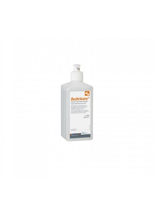 Dezinfectant maini gel - Becht4care 1L