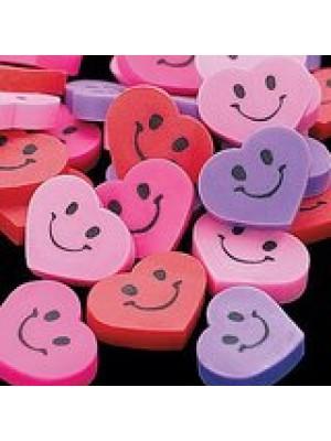 Radiere inimioare