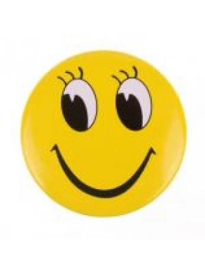 Insigna Smiley