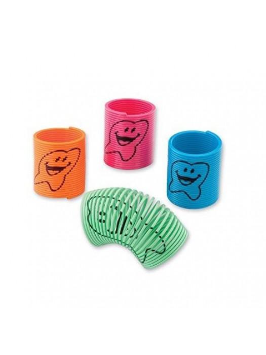 Arc colorat Happy Tooth
