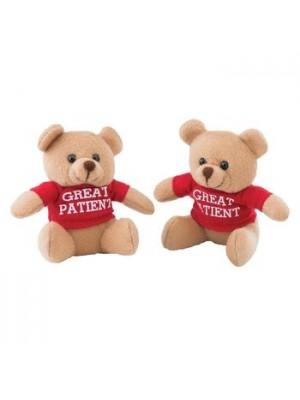 Jucarie plus ursulet Teddy