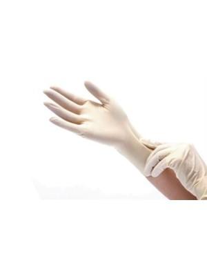 Manusi chirurgicale nepudrate sterile  marime 7.5