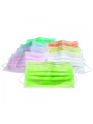 Masti protectie colorate Various Colors