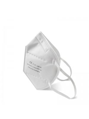 Masti de protectie KN95 albe