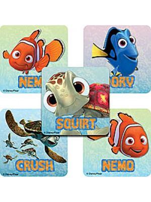 Abtibilduri Finding Nemo