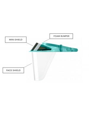 Rezerva masca ecran Face Shield 1 buc