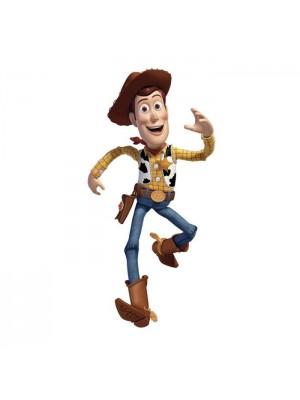 Autocolant sau poster Sheriff Woody
