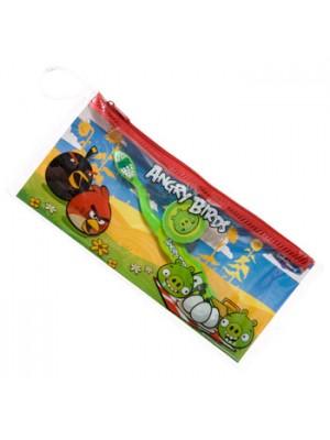 Set igiena Angry Birds Simplu