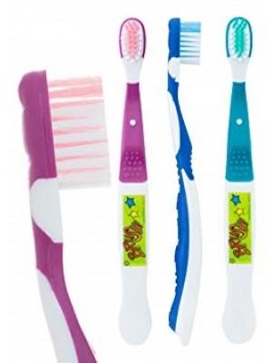 Periute de dinti pentru copii Brush  5-8ani