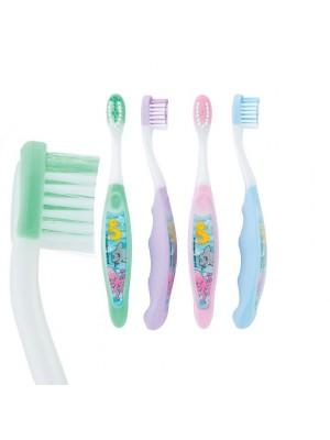 Periute de dinti pentru copii Sea Life Pals 3-6 ani