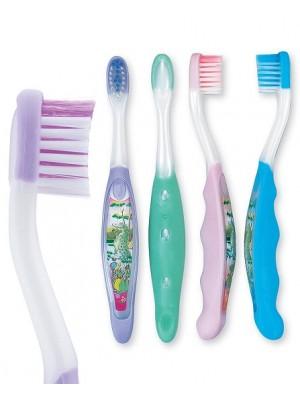 Periute de dinti Dyno Brush 3-6 ani