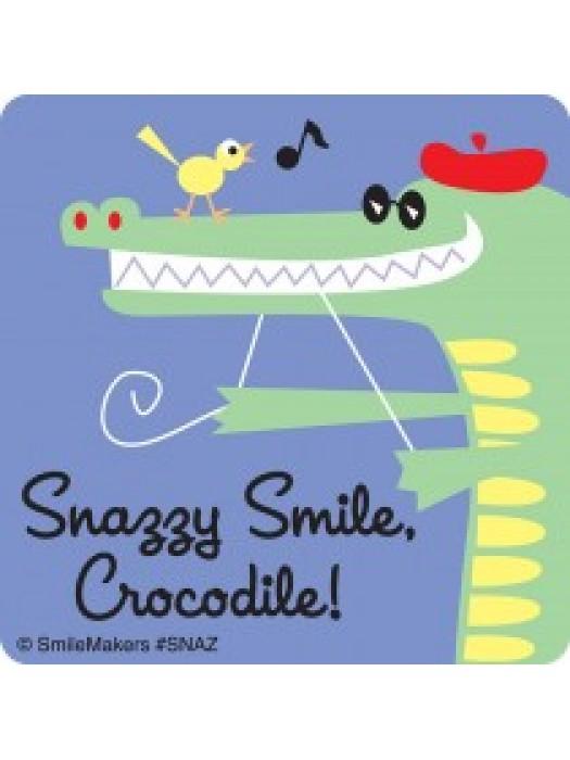 Abtibilduri Snazzy Smile set 20buc
