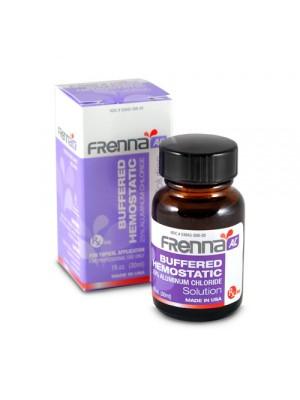 Solutie hemostatica 25% clorura de aluminiu 30ml