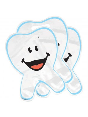 Pungi forma dinte