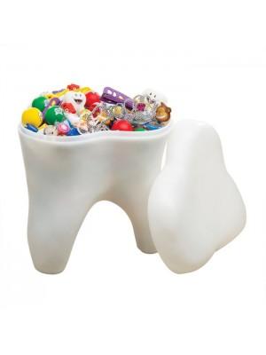 Scaun molar cu recompense dentare