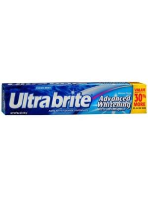Pasta de dinti Ultrabrite 170gr
