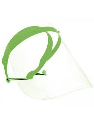 Viziera rabatabila Green SHP