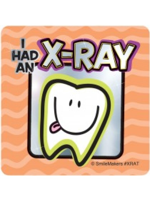 Abtibilduri X Ray set 20buc